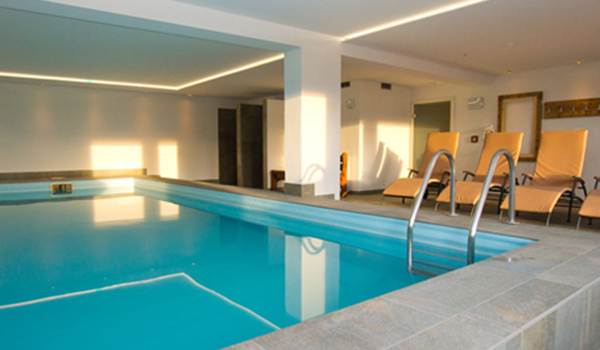 Wellness in Meransen