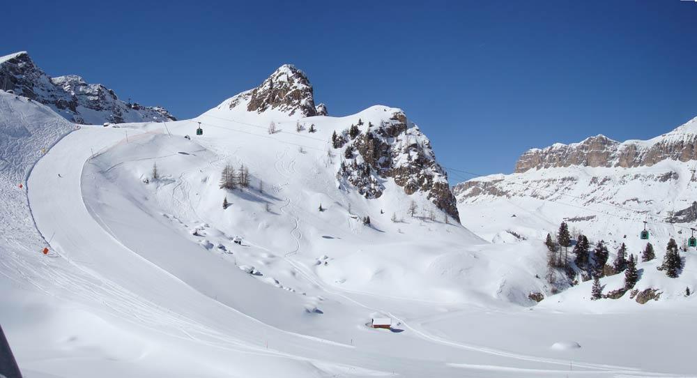 Dolomiti Superski Sciare nelle Dolomiti Hotel Oberlechner