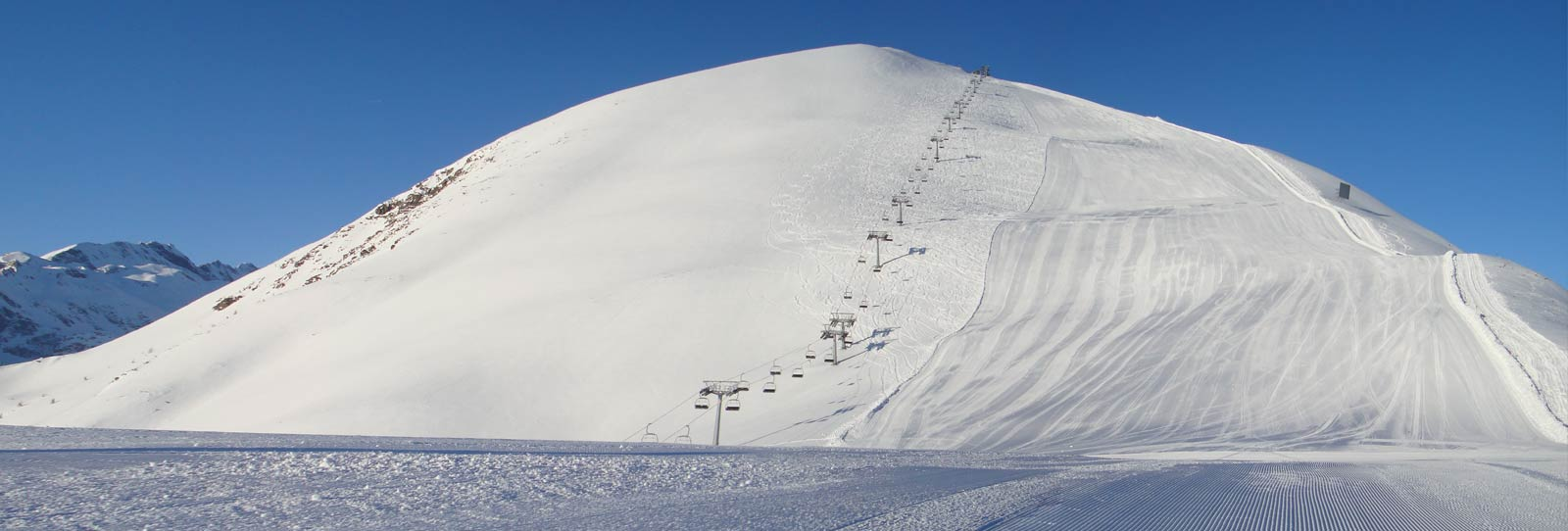 Eisack Valley ski resorts